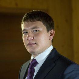 Ганиев Руслан Фандитович